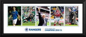 SPL Champions 2010/11 Champions Key Moments Montage