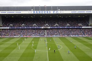 <b>Rangers 1-5 Celtic</b><br>Selection of 60 items
