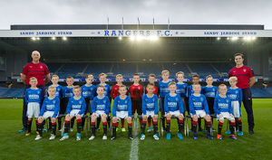 <b>Rangers</b><br>Selection of 34188 items