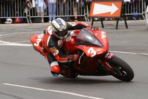 John McGuinness (Yamaha) 2004 Production 1000 TT