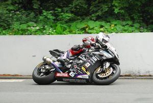 Michael Dunlop (BMW) 2016 Senior TT
