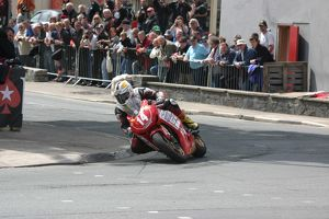 Michael Dunlop (Honda) 2010 Superstock TT