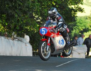 Michael Dunlop (MV) 2016 Junior Classic TT