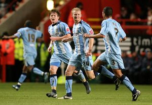 Coca-Cola Football League Championship - Charlton Athletic v Coventry City - The Valley