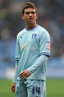 Cody McDonald, Coventry City