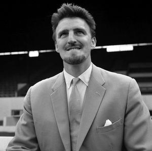 Coventry City - Jimmy Hill