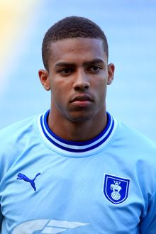 Cyrus Christie, Coventry City