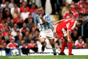 FA Carling Premiership - Coventry City v Middlesbrough