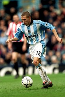 FA Carling Premiership - Coventry City v Sunderland