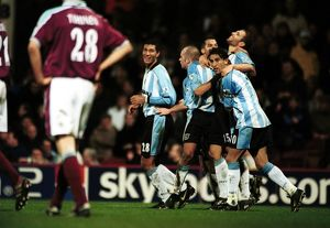 FA Carling Premiership - West Ham v Coventry - Upton Park