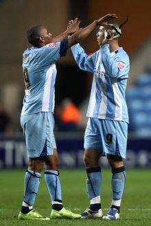 FA Cup - Fifth Round Replay - Coventry City v Blackburn Rovers - Ricoh Arena