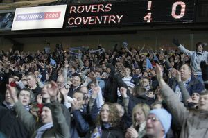FA Cup - Third Round - Blackburn Rovers v Coventry City - Ewood Park