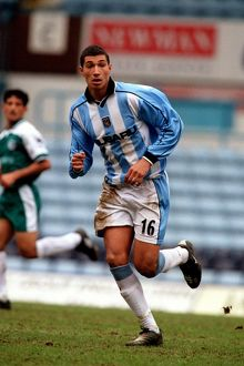 Friendly - Coventry City v Pakistan