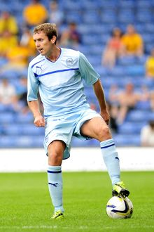 Friendly - Oxford United v Coventry City - Kassam Stadium