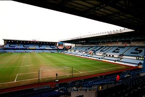 Highfield Road, home to Coventry City F.C.