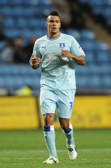 Jordan Willis, Coventry City