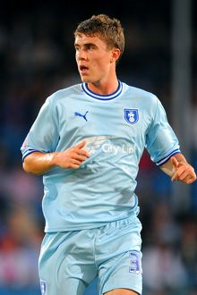 Josh Ruffels, Coventry City