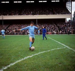 League Division One - Arsenal v Coventry City - Highbury