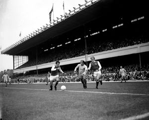 League Division One - Arsenal v Coventry City