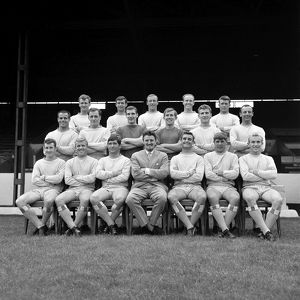 League Division Two - Coventry City Photocall - Highfield Road Stadium
