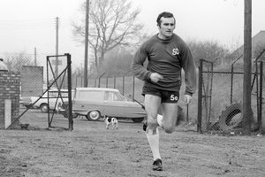 League Division One - Coventry City Training