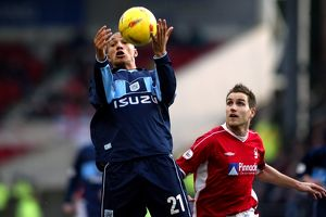 Nationwide Division One - Nottingham Forest v Coventry City - City Ground