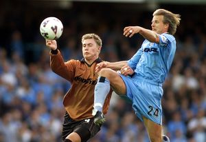 Nationwide League Division One - Coventry City v Wolverhampton Wanderers
