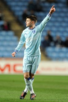 <b>14-02-2012 v Leeds United, Ricoh Arena</b><br>Selection of 78 items