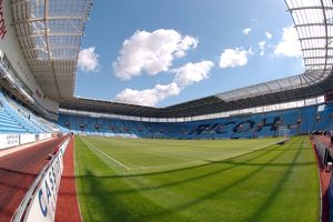 Ricoh Arena, home to Coventry City F.C.