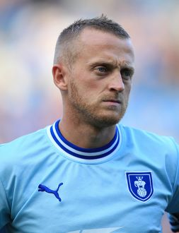 Sammy Clingan, Coventry City