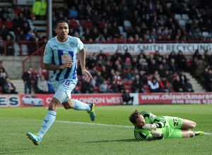 Sky Bet League One - Brentford v Coventry City - Griffin Park