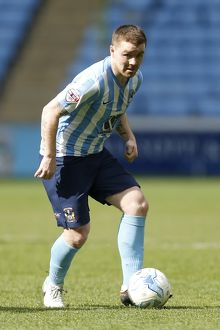 Sky Bet League One - Coventry CIty v Millwall - Ricoh Arena