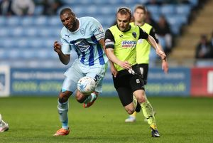 Sky Bet League One - Coventry City v Oldham Athletic - Ricoh Arena