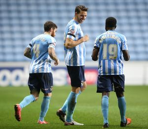 Sky Bet League One - Coventry City v Oldham Town - Ricoh Arena