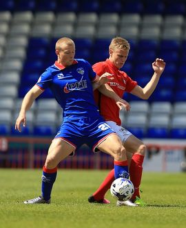 <b>Sky Bet League One - Oldham Athletic v Coventry City - Sportsdirect.com Park</b><br>Selection of 14 items
