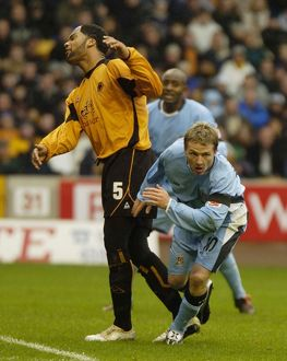 Wolverhampton Wanderers v Coventry - Molineaux