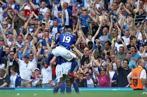 Barclays Premier League - Birmingham City v Blackburn Rovers - St. Andrew's