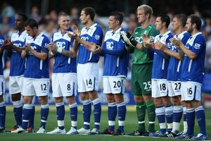 Barclays Premier League - Birmingham City v Portsmouth - St. Andrew's