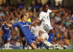 Barclays Premier League - Chelsea v Birmingham City - Stamford Bridge