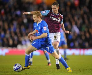 npower Football League Championship - Birmingham City v West Ham United - St. Andrew's