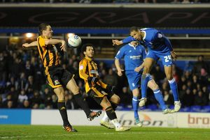npower Football League Championship - Birmingham City v Hull City - St. Andrew's