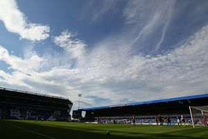 npower Football League Championship - Birmingham City v Peterborough United - St