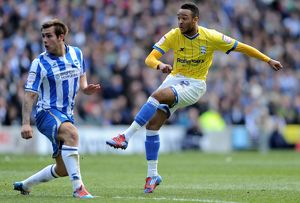 npower Football League Championship - Brighton and Hove Albion v Birmingham City