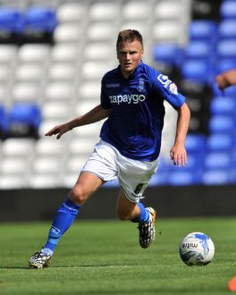 Pre-Season Friendly - Birmingham City v Inverness Caledonian Thistle - St. Andrew's