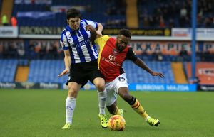 Sheffield Wednesday v Birmingham City - Sky Bet Championship - Hillsborough