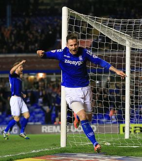 Sky Bet Championship - Birmingham City v Blackburn Rovers - St. Andrews
