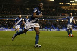 <b>Sky Bet Championship - Birmingham City v Sheffield Wednesday - St. Andrew's</b><br>Selection of 11 items