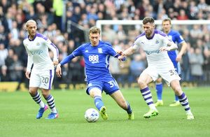 <b>Sky Bet Championship - Birmingham City v Newcastle United - St Andrews</b><br>Selection of 1 items