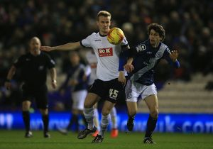 <b>Sky Bet Championship - Birmingham City v Bolton Wanderers - St Andrews</b><br>Selection of 22 items