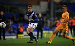 Sky Bet Championship - Birmingham City v Preston North End - St Andrews
